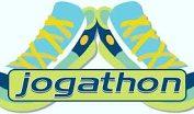 jogathon clipart